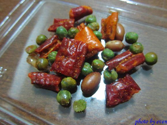 香酥脆椒6