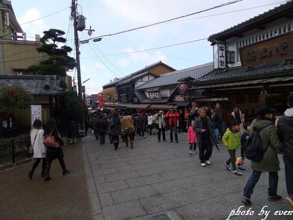 2011年日本旅遊清水寺2