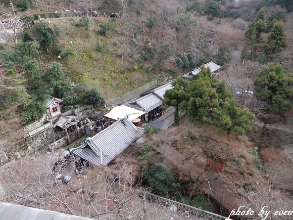 2011年日本旅遊清水寺7