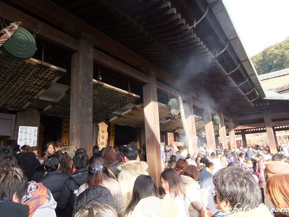 2011年日本旅遊清水寺6