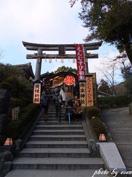 2011年日本旅遊清水寺8