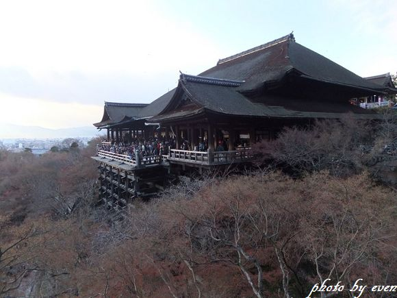 2011年日本旅遊清水寺11