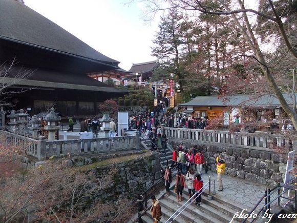 2011年日本旅遊清水寺12