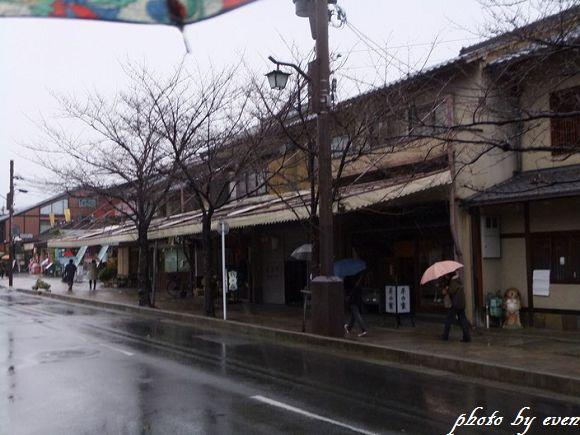 2011年日本旅遊嵐山1