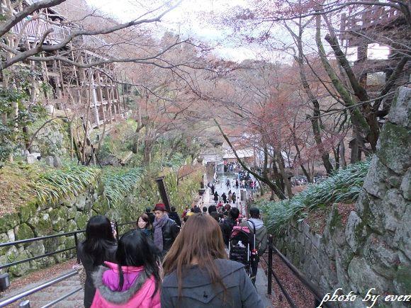 2011年日本旅遊清水寺13