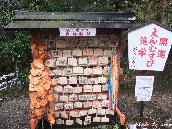 2011年日本旅遊嵐山6