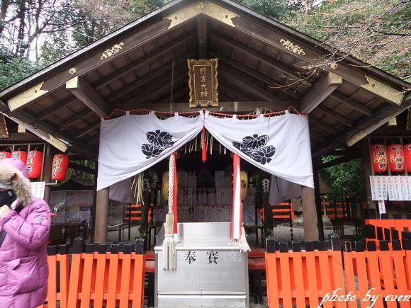 2011年日本旅遊嵐山5