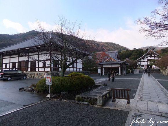 2011年日本旅遊嵐山10