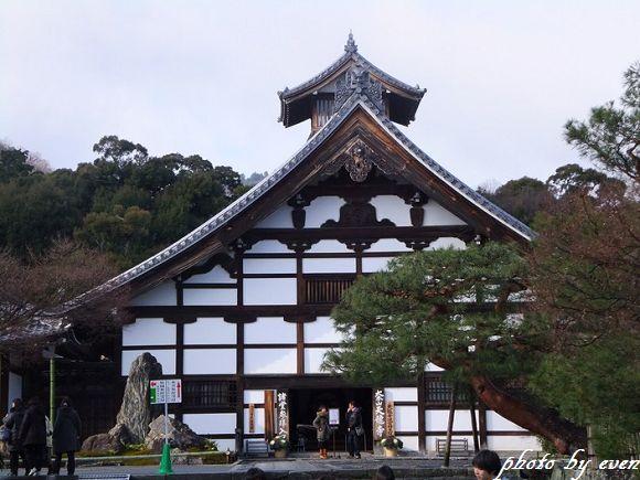 2011年日本旅遊嵐山11
