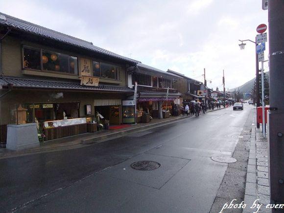 2011年日本旅遊嵐山13