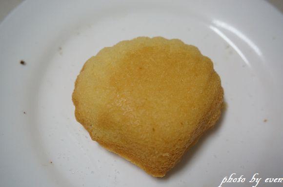 金格彌月蛋糕試吃17
