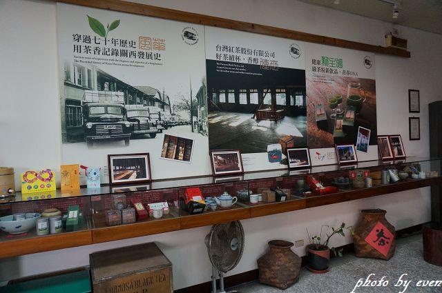 關西台灣紅茶6