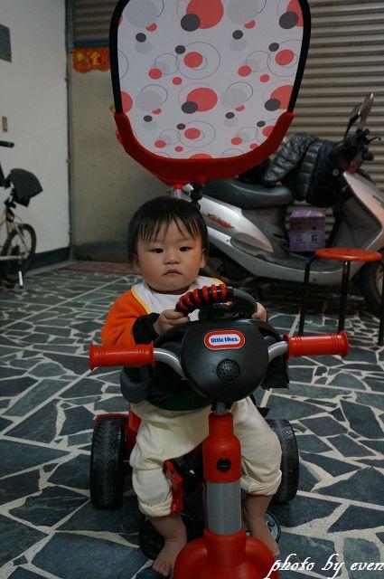 多功能三輪車4
