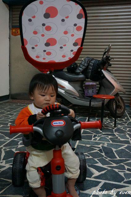 多功能三輪車15