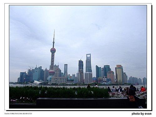上海外灘2