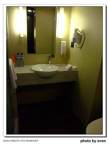 上海普陀假日飯店5