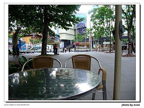 上海靜安公園3