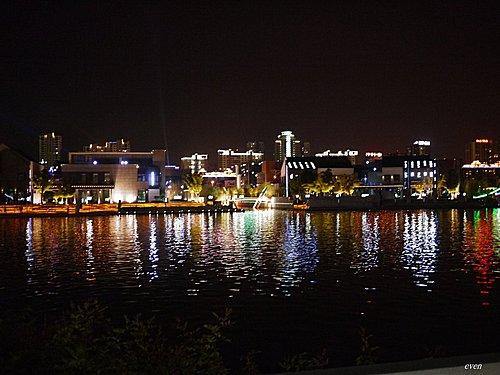 蘇州李公堤石橋4
