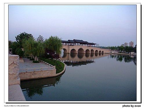 蘇州李公堤石橋3