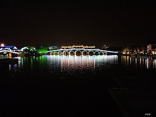 蘇州李公堤石橋5