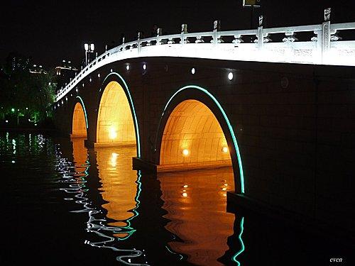 蘇州李公堤石橋6