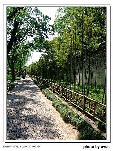 蘇州拙政園3