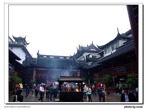 上海老城隍廟4