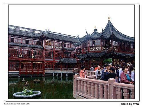 上海豫園5