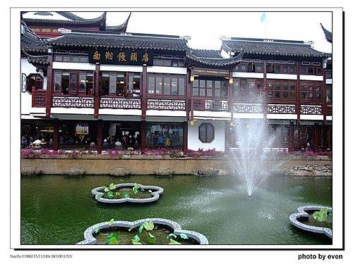上海豫園3