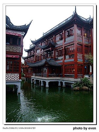 上海豫園2
