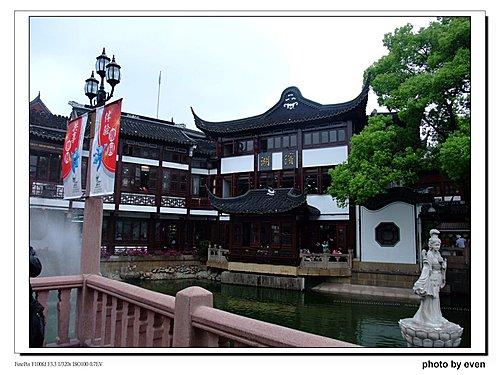 上海豫園6