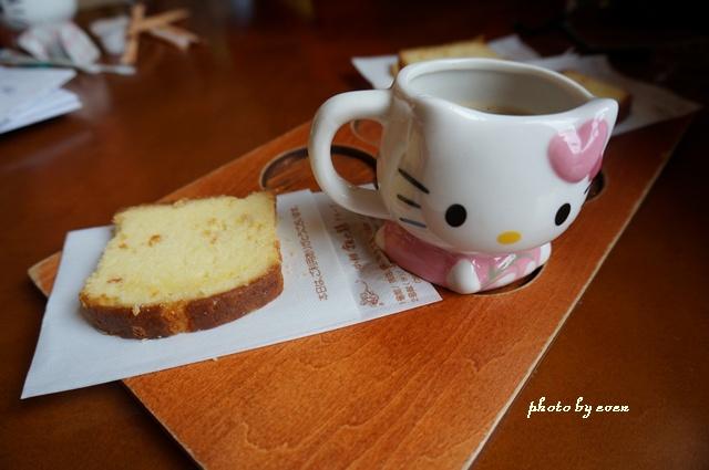 小樽銀之鐘咖啡2