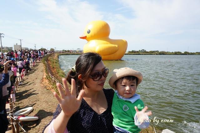 黃色小鴨7