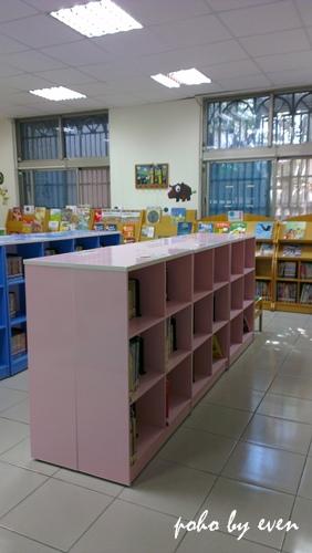 蘆竹圖書館9