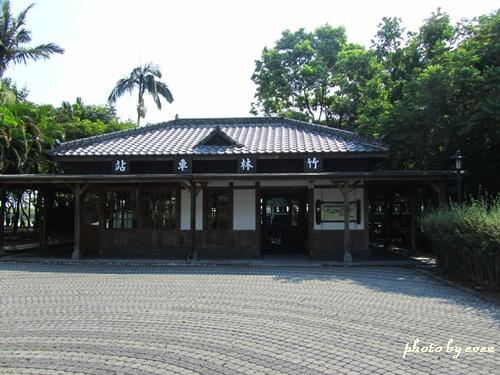 羅東林業文化園區2