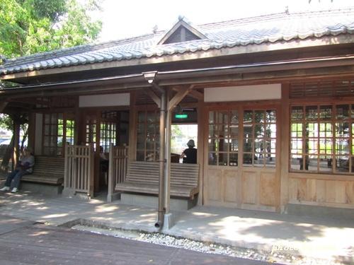 羅東林業文化園區6