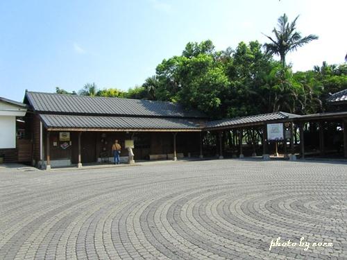 羅東林業文化園區3