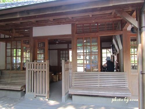 羅東林業文化園區5