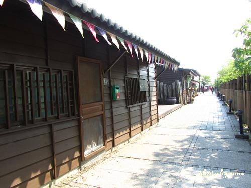 羅東林業文化園區12