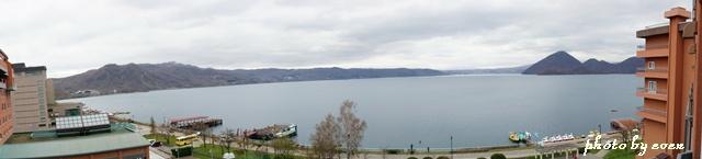洞爺湖散策2