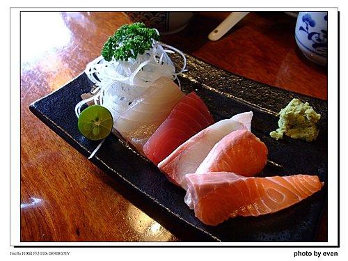 中壢黑潮日本料理9