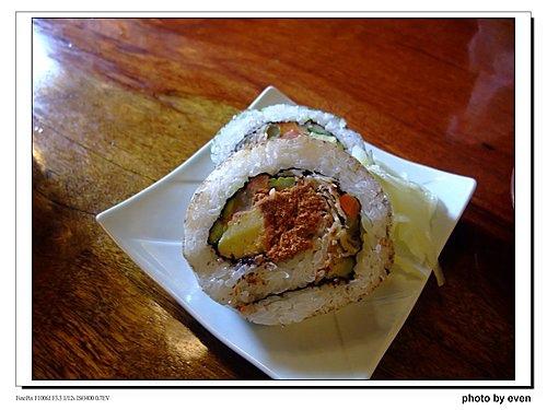 中壢黑潮日本料理11