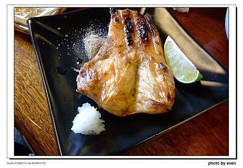 中壢黑潮日本料理15