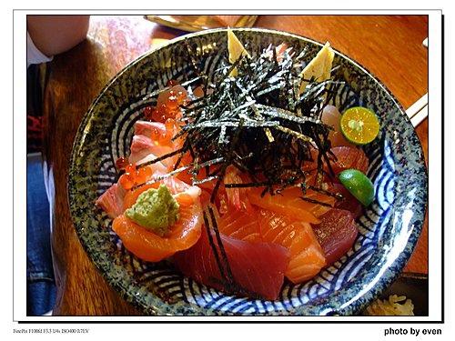 中壢黑潮日本料理16
