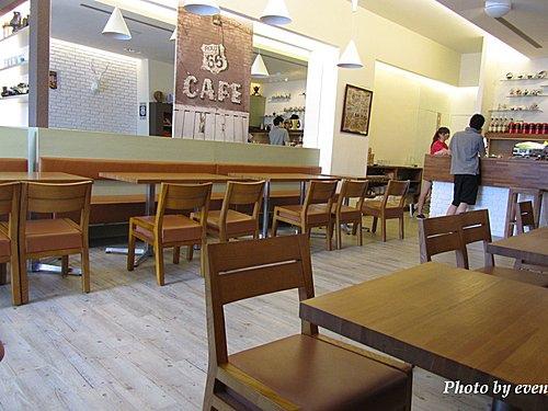 桃園6號咖啡館2