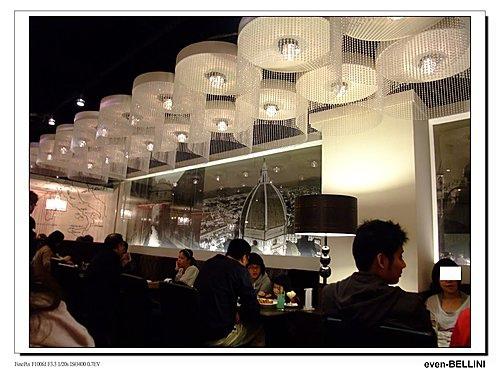 BELLINI貝里尼義大利餐廳2