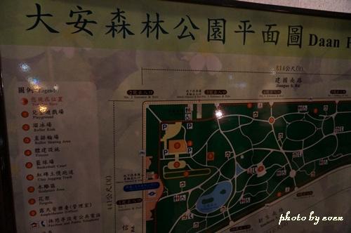 大安森林公園站5