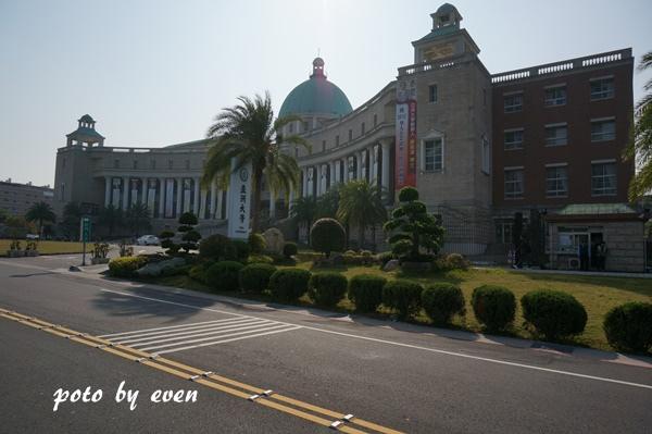台中亞洲大學美術館1