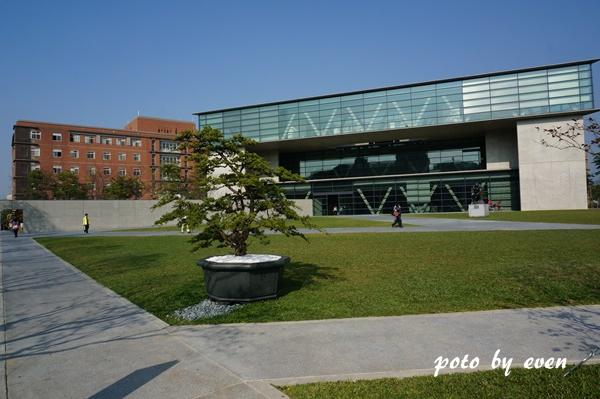 台中亞洲大學美術館4