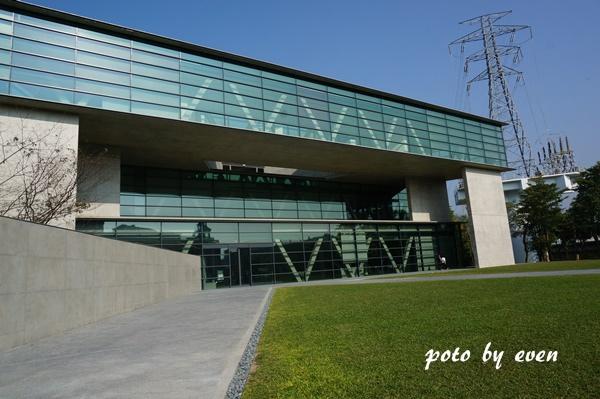 台中亞洲大學美術館6